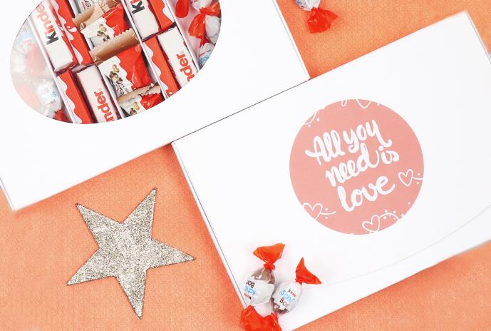Tu CandyBox ideal para Navidad