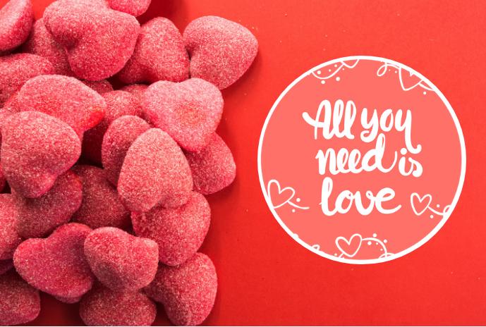5 maneras diferentes de demostrar tu amor