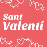 Per Sant Valentí