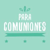 Para comuniones