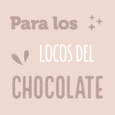 Los chocolates