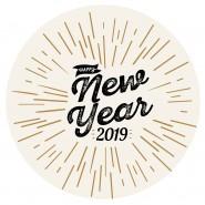 Reyes Magos New Year