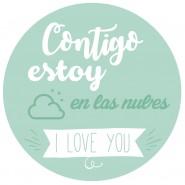 Love Choco Nubes