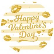 Corazones San Valentín