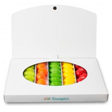 Tutti Frutti Año