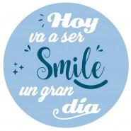 Marshmallow Smile
