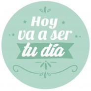Love choco Tu Día