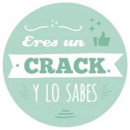 Huevo Crack