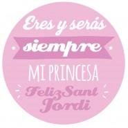 Red Sweet Princesa