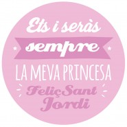 Heart Princesa