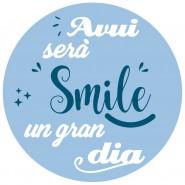 Ous Xoco Smile
