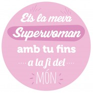 Ou Superwoman