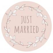 Heart Sugar Married