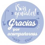 Gominola Gracias