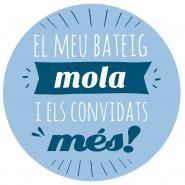 Meló Bateig