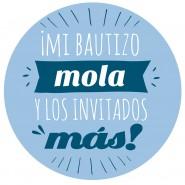 Melón Bautizo