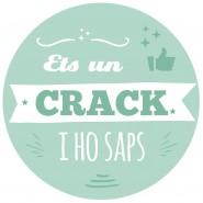 Mix Kinder crack