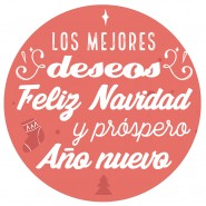 Christmas deseos