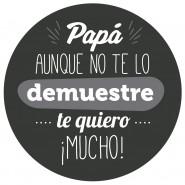 Moras Papá