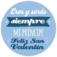 Love choco mi príncipe