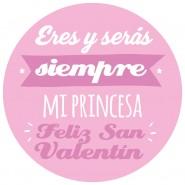 Red mi princesa