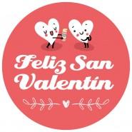 Love choco San Valentín