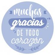 Mimos gracias