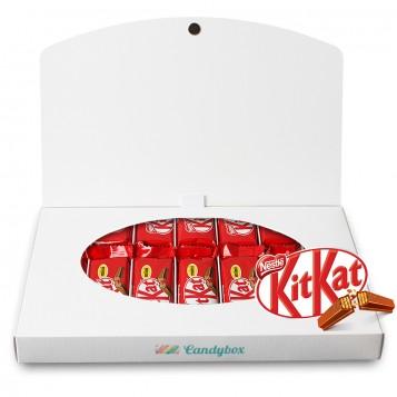 Kit Kat cumple años