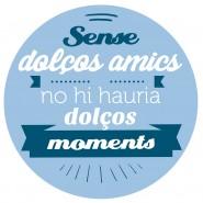 Twix moments