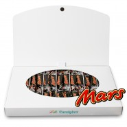 Mars detall