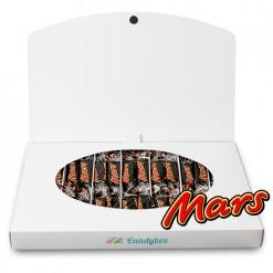 Mars detalle