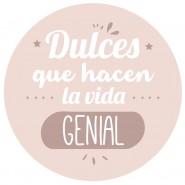 Pink Genial
