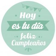 Regaliz Cumpleaños